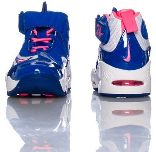 Nike Air Griffey Max 1 GS Digital Pink Game Royal