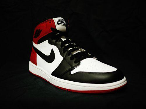 Image Update Air Jordan 1 2013 Retro Black Toe