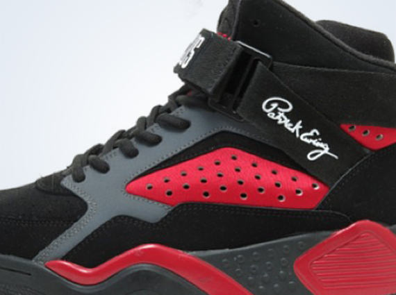 Image Update Black Red Ewing Focus Retro 2013