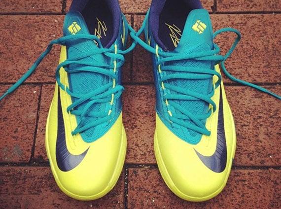 Image Update Nike KD 6