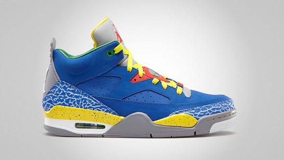Jordan Brand June 2013 Releases