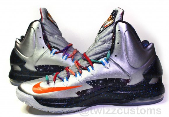 KD V Galaxy by Twizz Customs