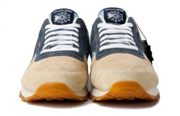 mita Sneakers x Reebok Classic Leather 2