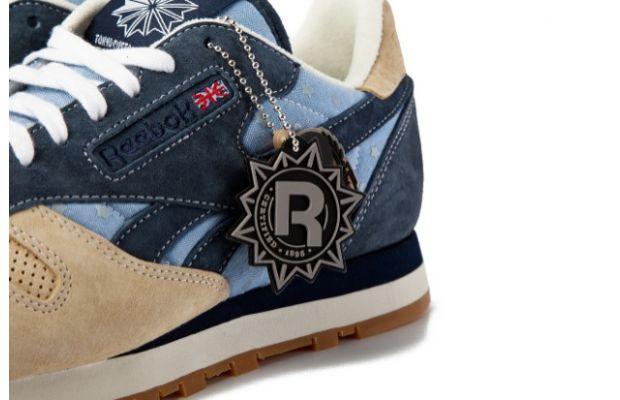 mita Sneakers x Reebok Classic Leather 3