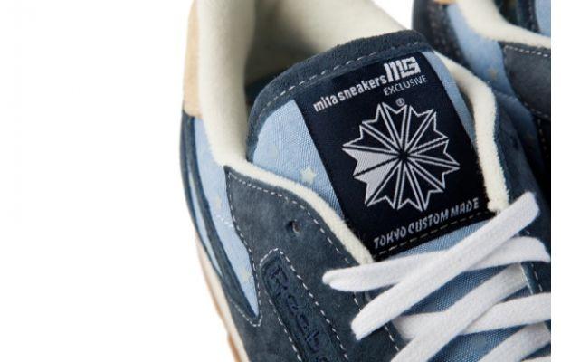 mita Sneakers x Reebok Classic Leather 4