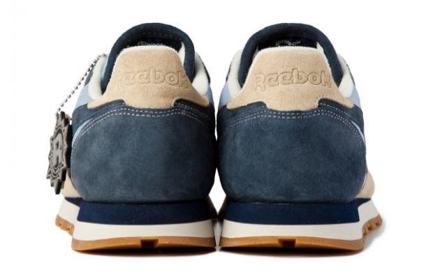 mita Sneakers x Reebok Classic Leather 5