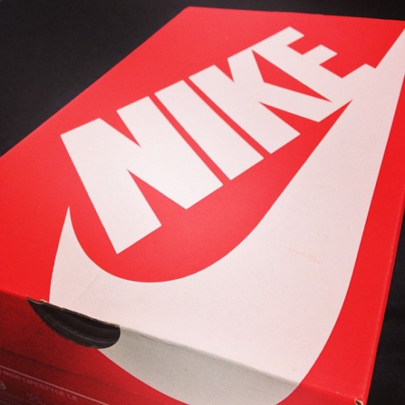 New Nike Sportswear Box for Fall 2013