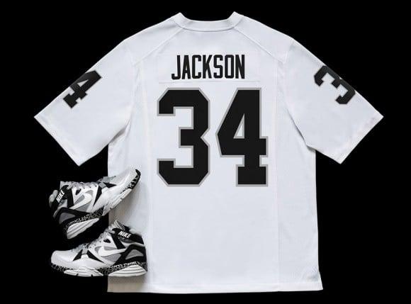 Nike Air Trainer Max 91 Bo Jackson Pack