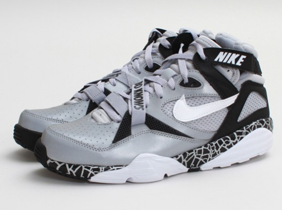 Nike Air Trainer Max 91 Bo Knows