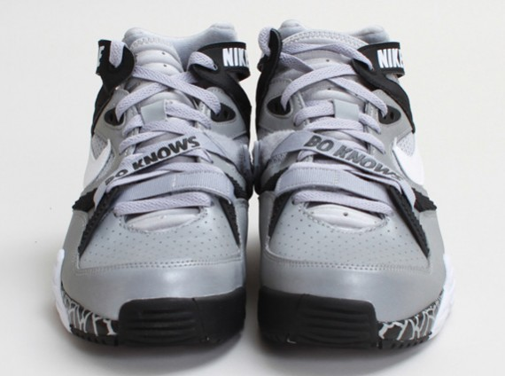 outlet store f07be ff34b Nike Air Trainer Max 91 Bo Knows