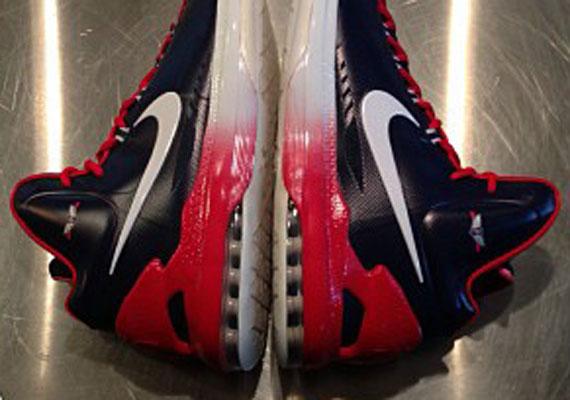 Nike KD V Findlay Prep PE