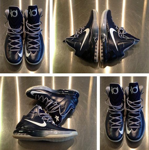 Nike KD V La Lumiere PE