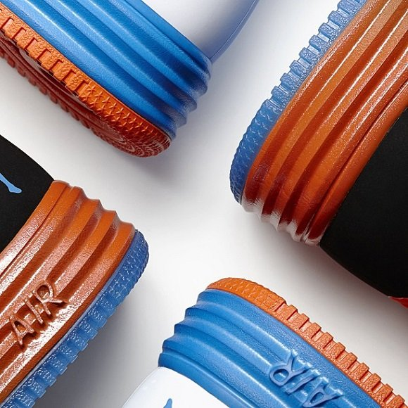 Nike Lunar Force 1 Sheed Release Info