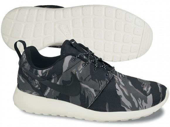 b3ac6e293f Nike Roshe Run GPX  Black Tiger Camo