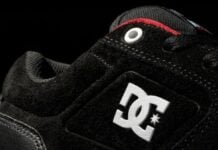 sports shoes ef0fd 4af7b Nyjah Huston To Receive First Signature Shoe From DC   Preview