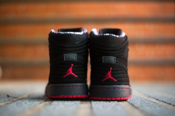 Release Reminder Air Jordan 1 93 Playoffs Electric Green