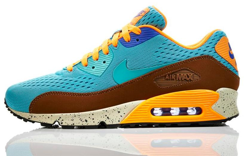 c160a11fdaf Release Reminder  Nike Air Max 90 EM  Beaches of Rio