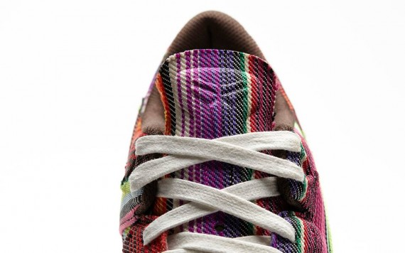 Release Reminder Nike Kobe 8 NSW Lifestyle Mexican Blanket