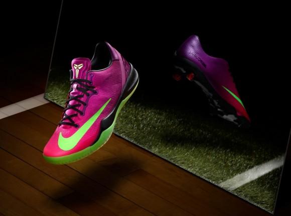 Release Update Nike Kobe 8 Mambacurial