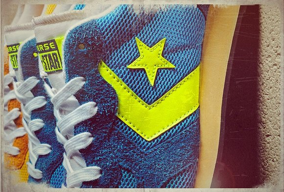 Size x Converse Auckland Racer Available Now