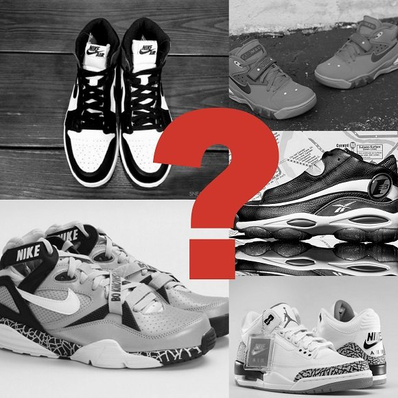 Top 5 Sneaker Releases This Week 5 18 5 25