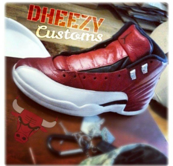 Toro Bravo XII by Dheezy Customs