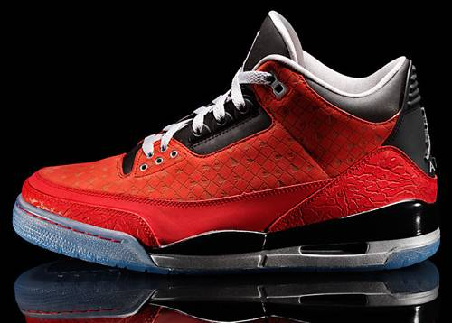 Why The Hype?!?!: Air Jordan 3 Edition