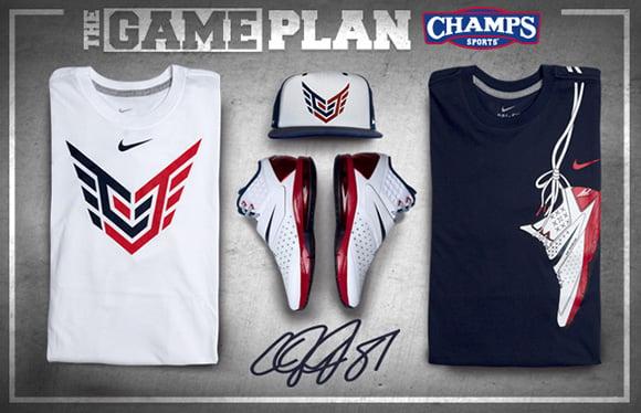 Calvin Johnson Game Plan