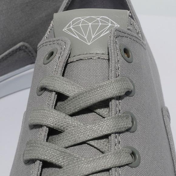 Diamond Supply Company Brilliant Low New Release
