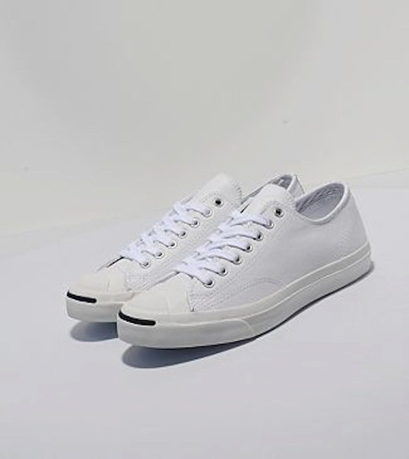 Jack Purcell Leather Ox Converse