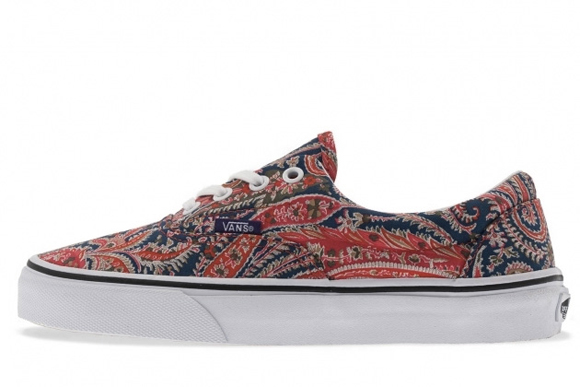Liberty of London x Vans Authentic Collection 03
