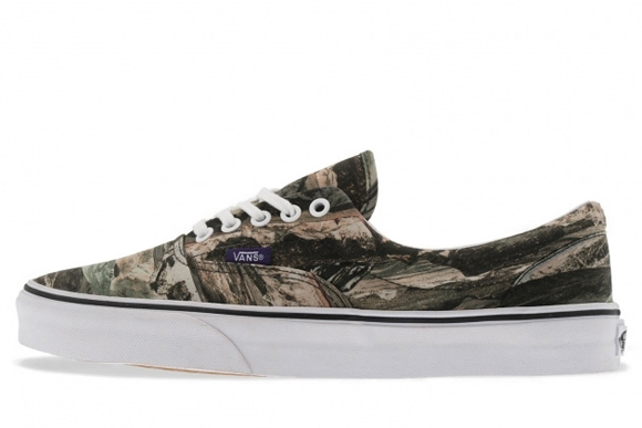 Liberty of London x Vans Authentic Collection 04