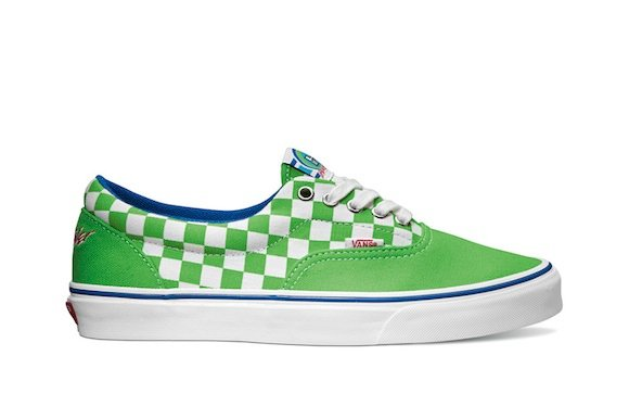 New 2013 Summer Collection Haro Bikes Vans