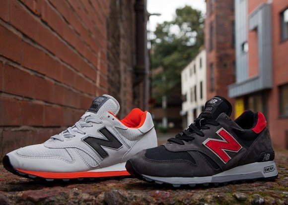 New Balance American Rebel Pack