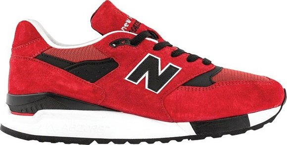 New Balance American Rebel Pack 996 998 1300
