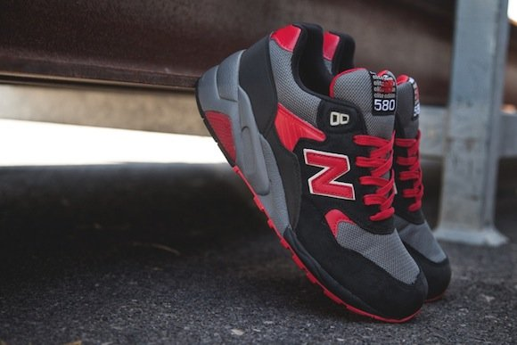 New Balance Elite MT580
