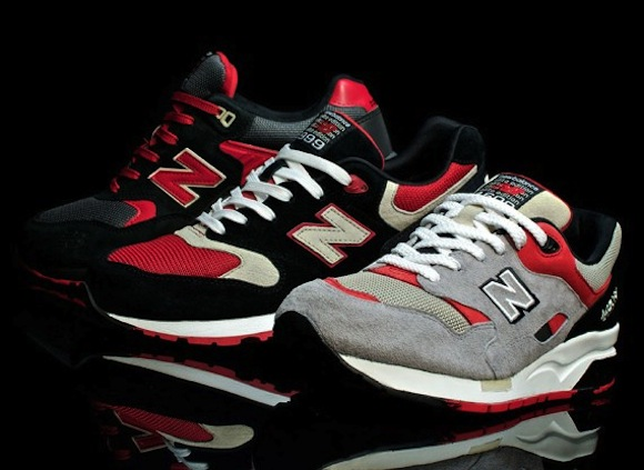 New Balance Elite Propaganda Pack New Release