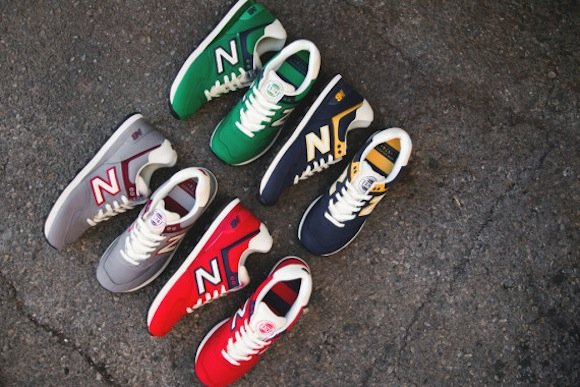 New Balance Rugby Pack New Release