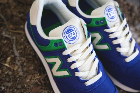 New Balance Rugby Pack New Release Part Two