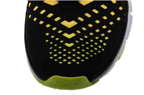 New Colorway Nike Free Trainer 50 Fluro Black Pack