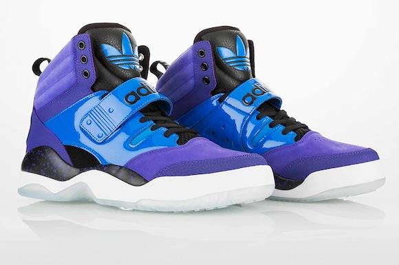 New Colorways Giugno 2013 Adidas Originali Hackmore
