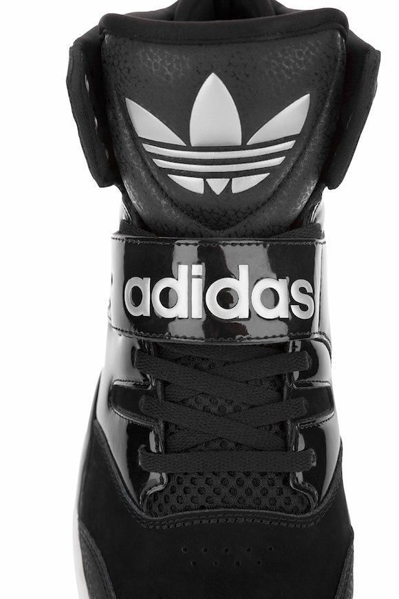New Colorways June 2013 Adidas Originals Hackmore