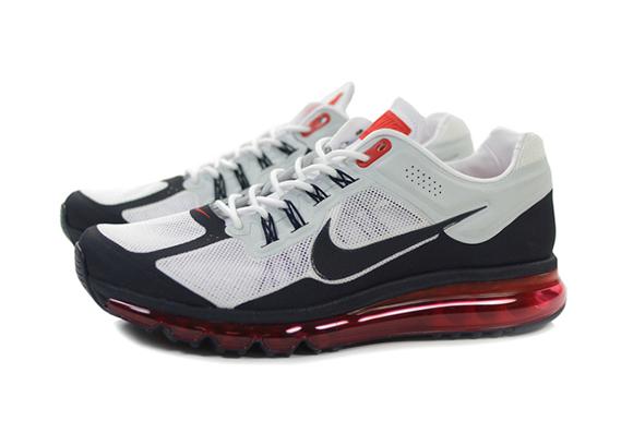 Nike Air Max+ 2013 EXT QS 02