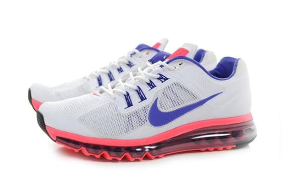 Nike Air Max+ 2013 EXT QS