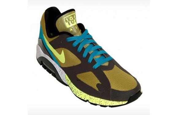 Nike Air Max 180 Terra Olive 02