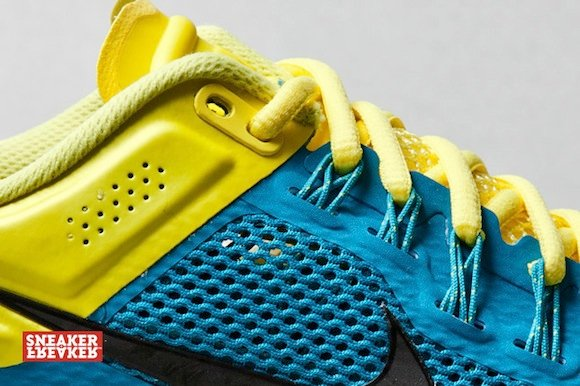 Nike Air Max 2013 Tropical Teal Sonic Yellow