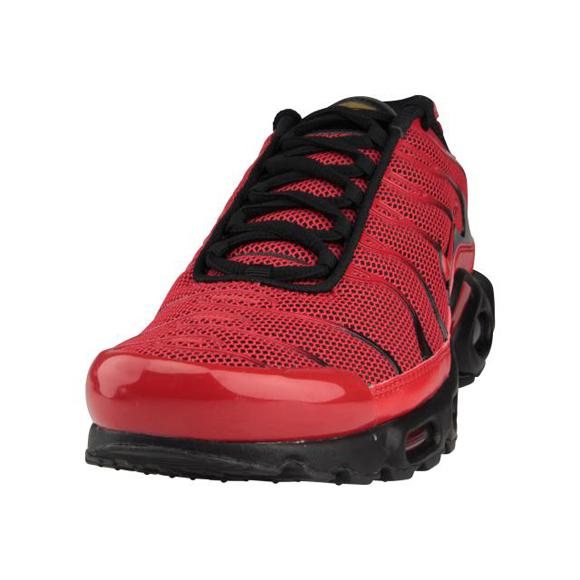 Nike Air Max Plus Diablo Red 02