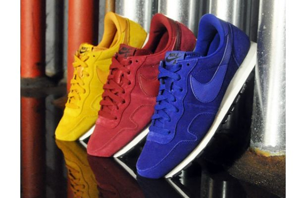 Nike Air Pegasus 83 July 2013 Colorways
