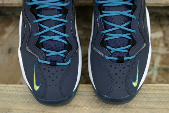 Nike Air Pippen 1 Midnight Navy 02
