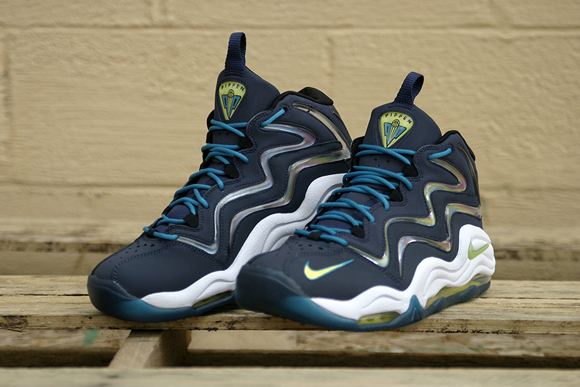 Nike Air Pippen 1 Midnight Navy 04